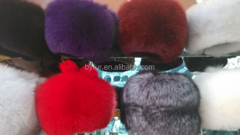 Round Fox fur hat fox hat, fox hat, foxfurhat20140914