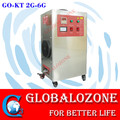 Air/oxygen source 2g-20g water treatment ozone generator