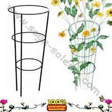 China Manufacture Growing Spiral/Tomato Plant Support/Spiral Plant Support Metal