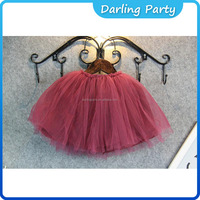 lovely kids bridal tutu dress for girls