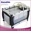 2016 popular High Qaulity Baby Playpen with changing table and dog hole