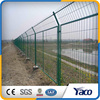 China manufacture best price small garden framework fence
