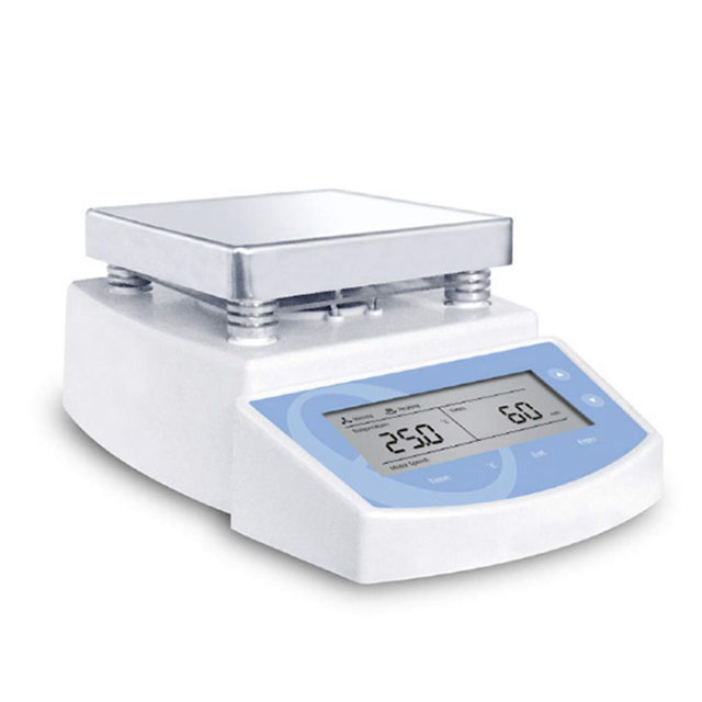 Laboratory Digital Magnetic Stirrer with Hotplate MS-300  Price