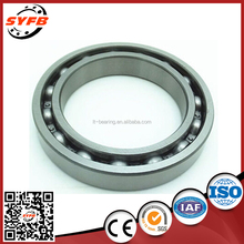 China gold supplier all kinds of thin-wall deep groove ball bearings 61906