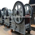 Export jaw crusher spare parts and jaw crusher