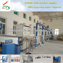 high speed wire and cable making equipment