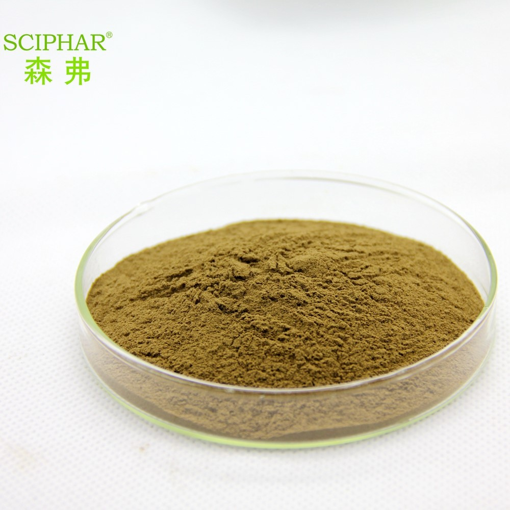 extracts from pueraria herbal extracts natural ingredients kudzuvine root extactive