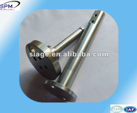 top class cnc machined steel part Germany standard