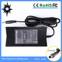 for dell charger a1436 a1466 19.5v 4.62a
