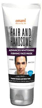 Fair and Handsome Advanced WHITENING Firming Face Mask