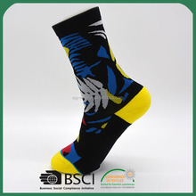 HOT SALE OEM design women cotton socks with fast delivery