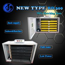 A new type of hot roller type hatching machine/egg incubator