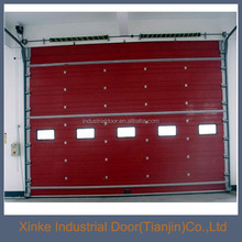 China vertical lift industrial door SLD-008