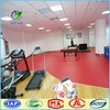 China Professional Antislip Hot Sale Indoor Flooring Used Table Tennis Floor Court Surface PVC flooring