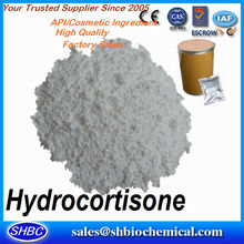 Hydrocortisone powder 50-23-7 cheap
