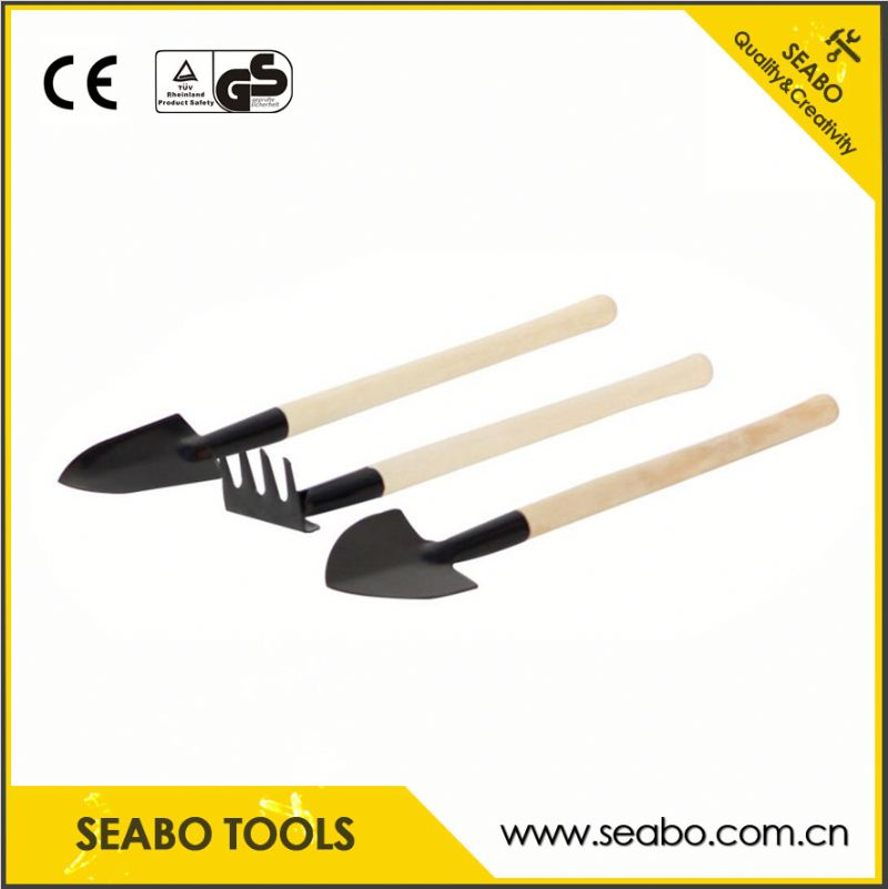 Factory Wholesale garden tote tool set for wholesales