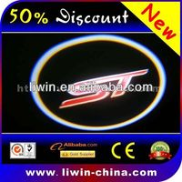 2015best sell newest 3d auto led emblems with waterproofing for Transit car car kit