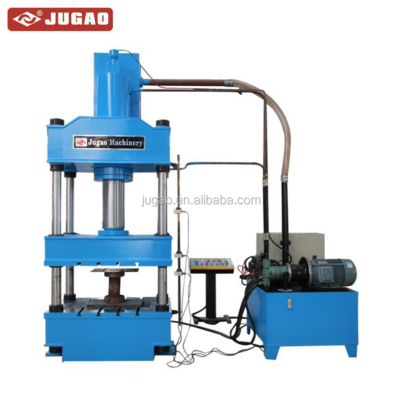 Outstand Y32 four-column single(double) ceramic tile hydraulic press machine