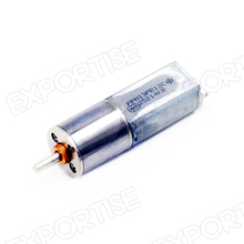 FP16GA-050 16mm micro DC planetary gear reducer motor