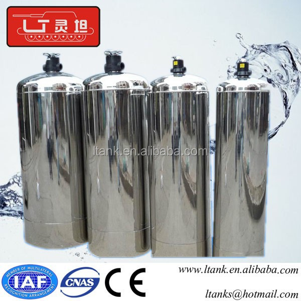Factory supply Small water softener for bathroom