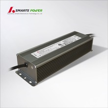 intertek high PF constant voltage 12v 150w 0 10v dimmable led power supply