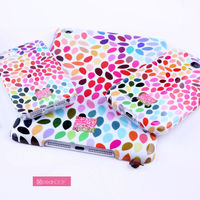 Fashionable OEM design IMD case for Iphone 5s Galaxy S4 Ipad mini