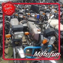 Motofun Taiwan made used motorcycle 125 /150 SR150 YMT Sym SANYANG for sale efitted repaired factory export