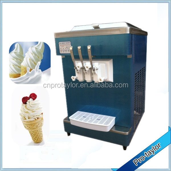 Countertop Yogurt Machine : Top Frozen Yogurt Machine Good Quality Good Feedback - Buy Counter Top ...