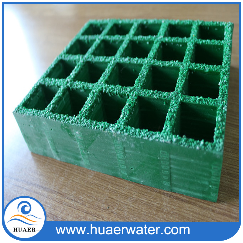 Favourable price long usage rate plastic lighting grids