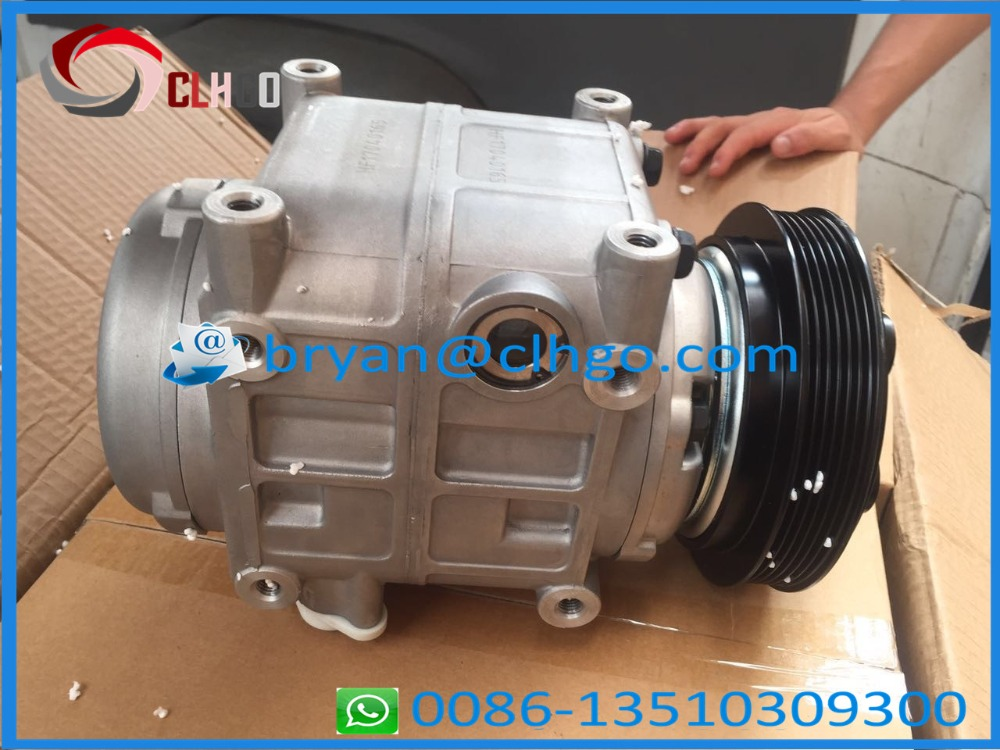 DKS32CH automobile ac compressor for car N issan Mini Bus TM31 506010-1720 506210-0511