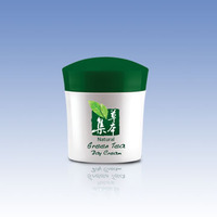 Herbal most effective green tea whitening day cream