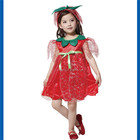 2016 Ailbaba enfants halloween fantaisie robe costumes grossistes