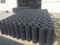 Nice Quality 6 Inch Diameter UPVC Sewage Pipe And Fittings For Sale