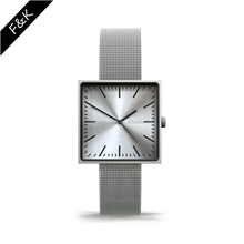 Original brand watches men and women luxury wristwatches water resistant ronda movement