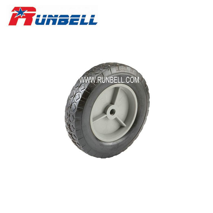"High Quality High Performance Strong 8"" Lawn Mower Drive Wheels"