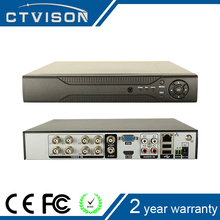 2016 popular model factory direct price h 264 standalone cheap 8ch ahd dvr