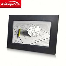low cost A33 7 inch led display android tablet