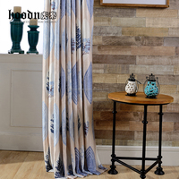 Hood Brand 1065 window curtain for bedroom