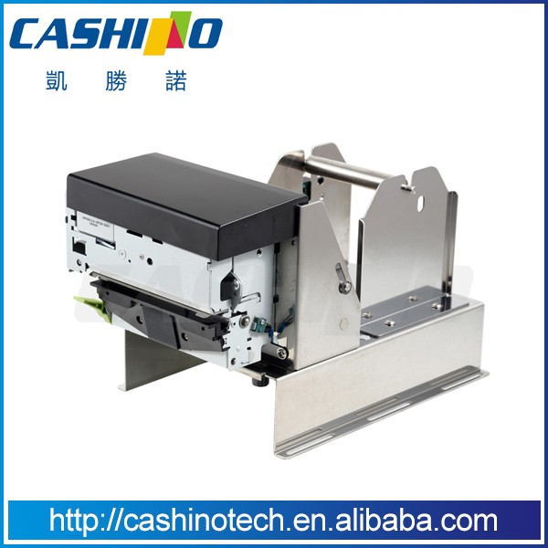 3inch vending machine kiosk ticket receipt design 80mm thermal printer