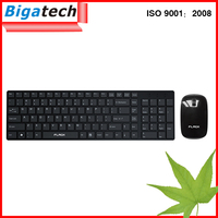 Newwest 2.4G Mini microsoft wireless Keyboard and Mouse combo