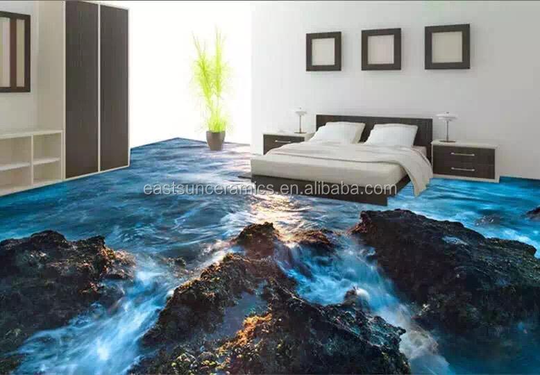 Bathroom Tile 3d Ceramic Floor Tile3d Flooring