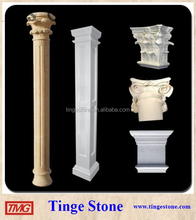 House Decoative roman corinthian colum