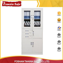 Best selling 4 tier stainless products cheap price steel filing cabinet lock for safe storing