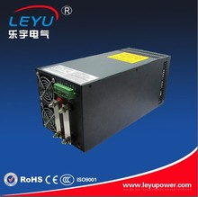 LEYU SCN-1500-15 15V 1500W Single Output SMPS With Parallel Function