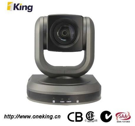 Webcam HD Optical Zoom USB HD PTZ 360 Degrees Pan Video Conference Camera Zoom For Web Conferencing System