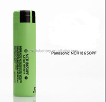 New and original PF 18650 battery 2900mah 3.7v 10A Battery