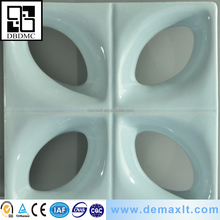 emerging market Wholesale interesting and helpful 3d hollow ceramic block