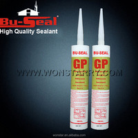 Advanced Acetic GP 100% raw material silicone sealant