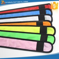 Many Color Available Slap Wrap Reflective Armband for Sale