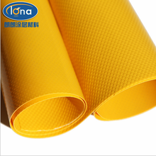 PVC coated polyester fabric waterproof,fireproof,PVC woven fabric tarpaulin roll
